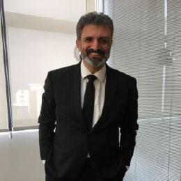 Dr. José Quagliote Salamone